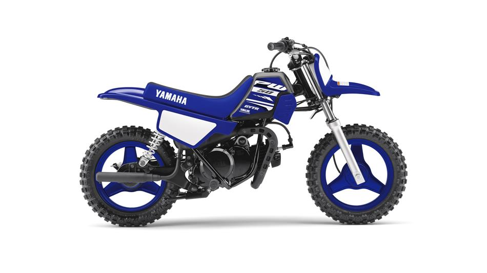 Pw50 chelsea motorcycle group for Yamaha north county